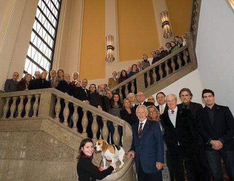 Conferenza Lions Med - Comitato organizzatore