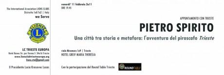 Pietro Spirito