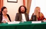 Laura Tomizza, Miljenko Jergović e Ljiliana Avirović