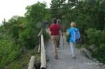 Alcuni amici sul sentiero Rilke