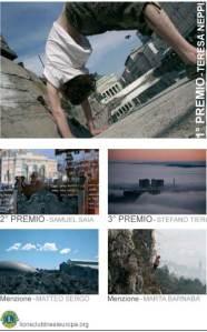 Concorso My Trieste - i premiati