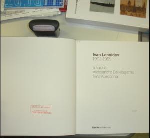 Donazione libro riportata a sinistra
