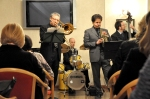 Ragtime Jazz Band