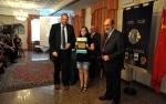 Premio Un poster per la pace a Elena Miraglia