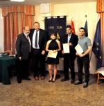 1° Premio Concorso My Trieste a Gaia Tomassini
