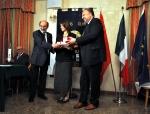 Premio Tomizza a Monika Bulaj