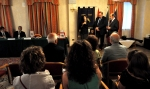 Premio Tomizza a Monika Bulaj 2