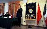Premio Tomizza conlcusione del sindaco Cosolini