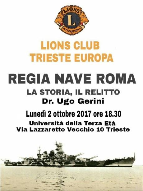 Regia_nave_Roma