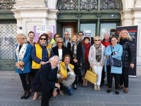 Lions Day-Foto gruppo